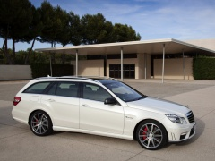 mercedes-benz e63 amg estate pic #97393