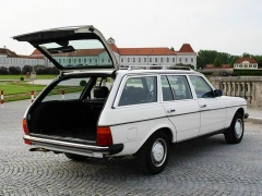 mercedes-benz 300 d pic #98107