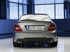 C63 AMG Coupe photo #98563