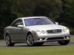 mercedes-benz cl pic #99765