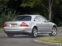 mercedes-benz cl pic #99787