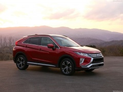 Eclipse Cross photo #180336