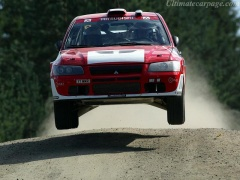 Lancer Evolution VII photo #27278
