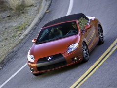 mitsubishi eclipse spyder gt pic #51901