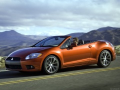 mitsubishi eclipse spyder gt pic #51906