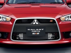 Gallant Fortis Ralliart photo #56443