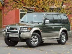 Pajero photo #69806