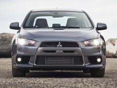 mitsubishi lancer evolution mr pic #76356