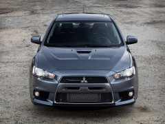 mitsubishi lancer evolution mr pic #76357