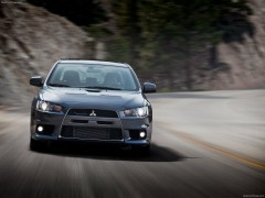 mitsubishi lancer evolution mr pic #76358