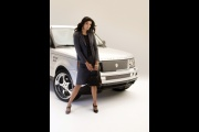Land Rover Range Rover Sport Ascot Marquise