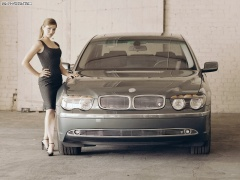 strut bmw 7 series pic #62645