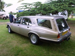 daimler double six avon shooting brake pic #39166