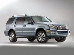 mercury mountaineer pic #21371