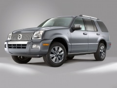 mercury mountaineer pic #21372