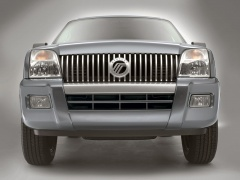 mercury mountaineer pic #21374