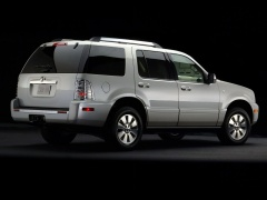 mercury mountaineer pic #21375