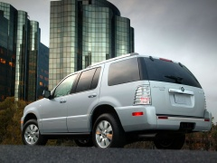 Mercury Mountaineer pic