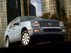 mercury mountaineer pic #21378