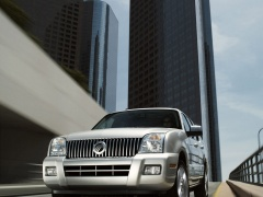 mercury mountaineer pic #46048
