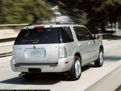 mercury mountaineer pic #46049