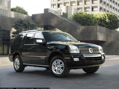 mercury mountaineer pic #46050