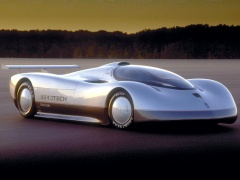 oldsmobile aerotech pic #1119
