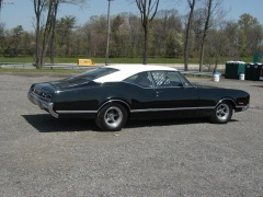 oldsmobile super 88 pic #23987