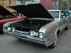 oldsmobile cutlass pic #23999