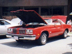 oldsmobile cutlass pic #24005