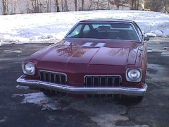 oldsmobile cutlass pic #24008