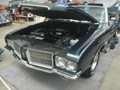 oldsmobile cutlass pic #24010