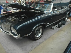 oldsmobile cutlass pic #24011