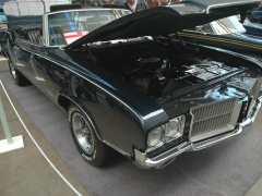 oldsmobile cutlass pic #24012