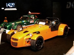 donkervoort d8 270 rs pic #28562