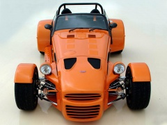 donkervoort d8 270 rs pic #28563