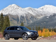 SQ5 TDI photo #102903