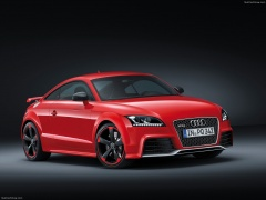 audi tt rs plus pic #113195