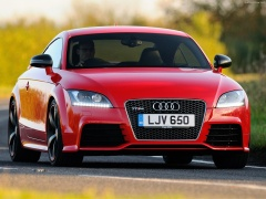 audi tt rs plus pic #113200