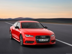 Audi A7 Sportback 3.0 TDI competition pic