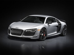 Audi R8 Competition pic