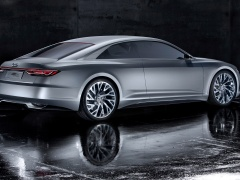 audi prologue pic #133290
