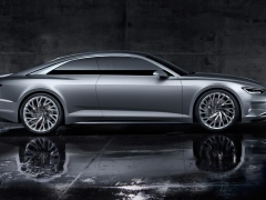 audi prologue pic #133291