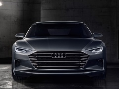 audi prologue pic #133292
