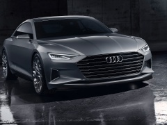 audi prologue pic #133293