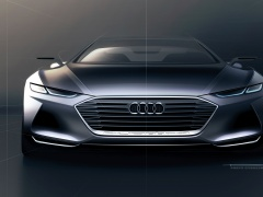 audi prologue pic #133299