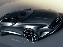audi prologue pic #133302