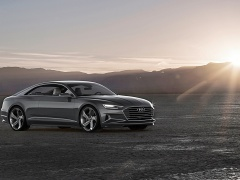 audi prologue piloted driving  pic #135306