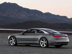 audi prologue piloted driving  pic #135307