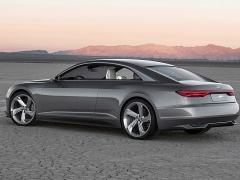 audi prologue piloted driving  pic #135310